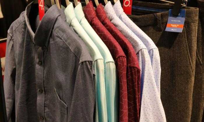 资讯生活去年零售业全年增长超10% 服装消费增长依然遇阻