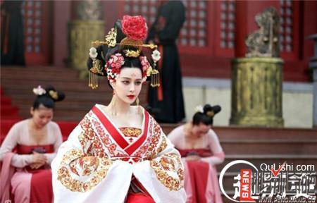 资讯生活【图】乾陵之谜:一代女皇武则天的惊天秘刘邦怎么死的闻