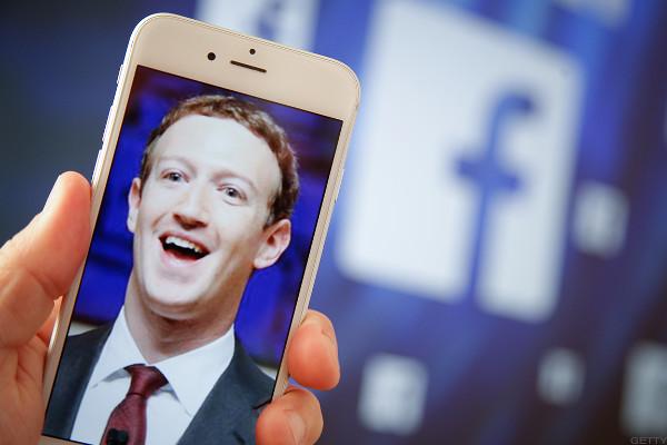 资讯生活扎克伯格对FB数据丑闻保持沉默 让立法者愤怒,让投资者担忧