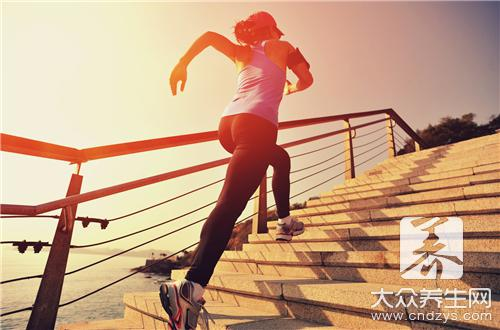 【早上跑步减肥有效吗】