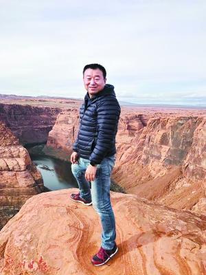 中国手机二维码之父苦撑6年盼到移动支付潮【生活热点】