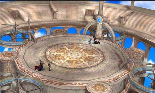 爆屏击杀动作为先 《风之旅团》超神之路专属打造